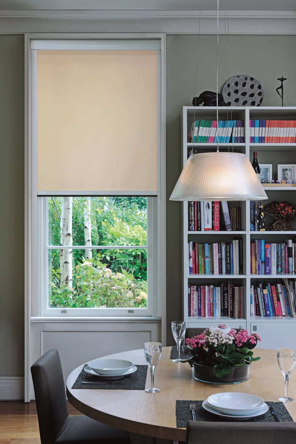 Blackout Roller Blinds Blindsfitted4u