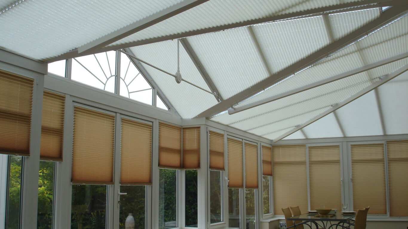 Conservatory Blinds Surrey And South London