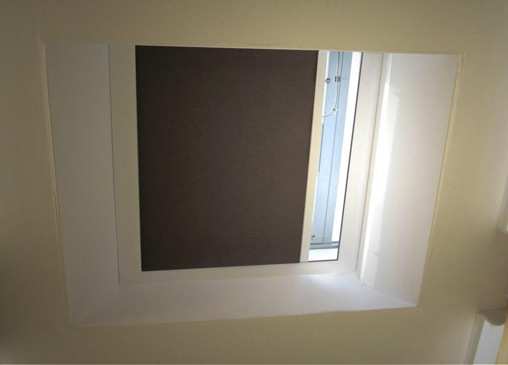 Umbra Shading Rooflight Blinds